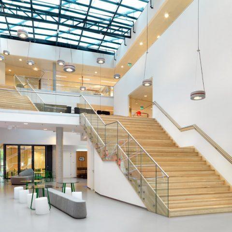 Innovatiecentrum Nijmegen