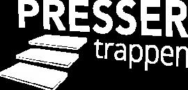 footer logo presser trappen
