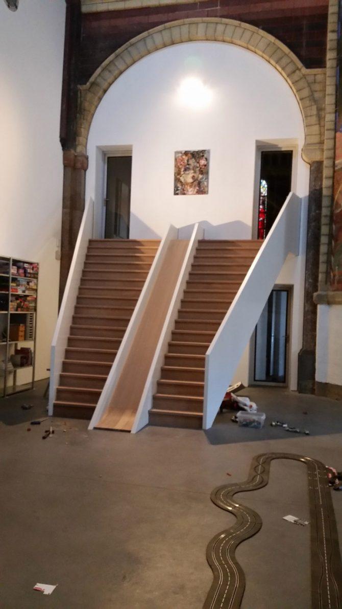 Renovatie Maastricht